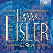 Hanns Eisler Edition by Various Artists