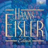 Hanns Eisler Edition von Various Artists
