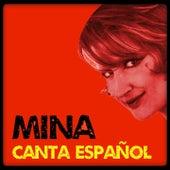 Mina Canta Español by Mina