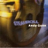 Steamroll by Andy Gunn