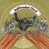Play & Download Flying Scroll Flight Control by Half-Handed Cloud | Napster
