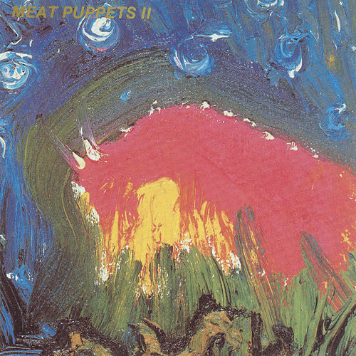 Play & Download II by Meat Puppets | Napster