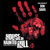 House On Haunted Hill by Don Davis