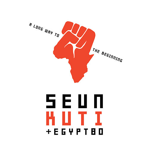 A Long Way To The Beginning by Seun Kuti