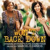 Won't Back Down (Original Motion Picture Soundtrack) by Marcelo Zarvos