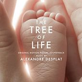 The Tree of Life (Original Motion Picture Soundtrack) by Alexandre Desplat