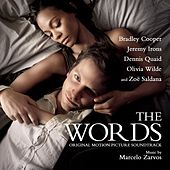 The Words (Original Motion Picture Soundtrack) by Marcelo Zarvos