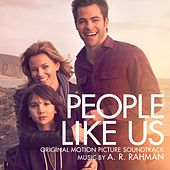 People Like Us (Original Motion Picture Soundtrack) von Various Artists