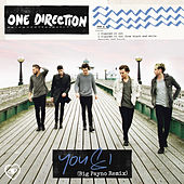 Play & Download You & I by One Direction | Napster