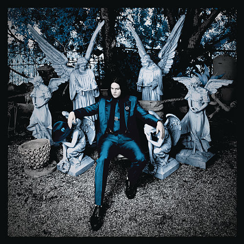Just One Drink by Jack White
