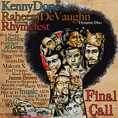 Play & Download Final Call (Kenny Dope House Mix) by Raheem DeVaughn | Napster