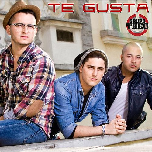 Play & Download Te Gusta by Grupo Treo | Napster