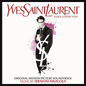 Yves Saint Laurent (Original Motion Picture Soundtrack) by Various Artists