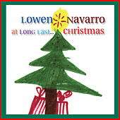 Play & Download At Long Last… Christmas by Lowen & Navarro | Napster