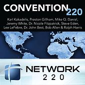 Convention 220, Vol. 2 by Various Artists