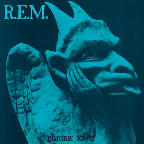 Chronic Town by R.E.M.