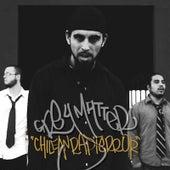 Chilean Rap Terror by Greymatter