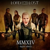 Play & Download Mmxiv by Lord Of The Lost  | Napster