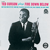 Plays Fire Down Below by Ted Curson