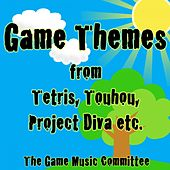 Game Themes by The Game Music Committee