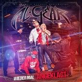 Play & Download Wieder Mal Angeklagt by Al Gear   Napster