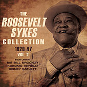 The Roosevelt Sykes Collection 1929-47, Vol. 2 by Roosevelt Sykes