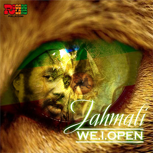 We I Open by Jah Mali