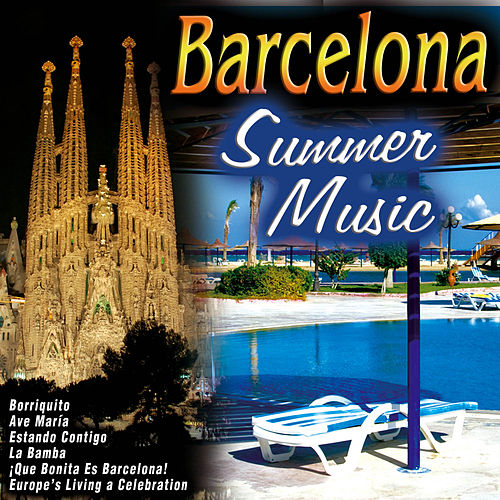Barcelona - Summer Music by Various Artists