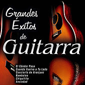 Play & Download Grandes Éxitos de Guitarra by Various Artists | Napster