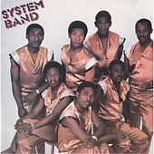 Jacquot by System Band