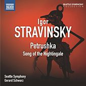 Play & Download Stravinsky: Petrushka & Chant du rossignol by Seattle Symphony Orchestra | Napster