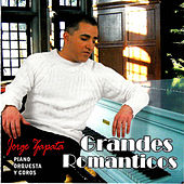 Play & Download Grandes Romanticos by Jorge Zapata | Napster