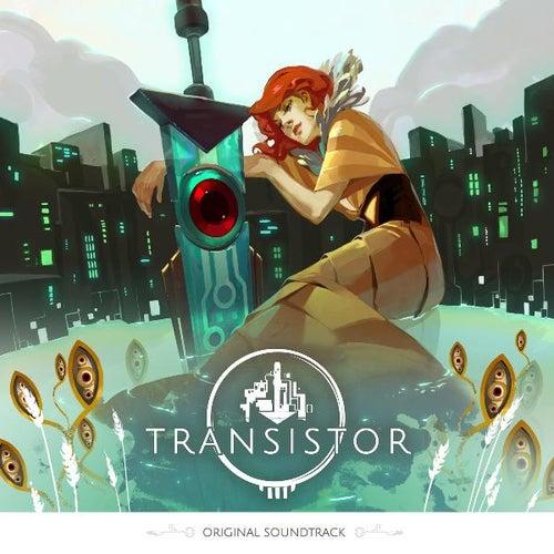 Transistor Original Soundtrack by Darren Korb