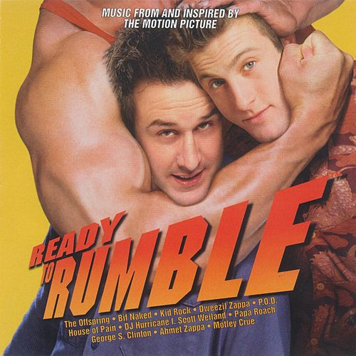 Play & Download Ready To Rumble by Various Artists | Napster
