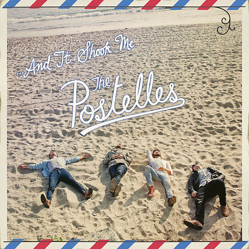 ...And It Shook Me by The Postelles