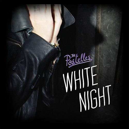 White Night EP by The Postelles