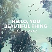 Play & Download Hello, You Beautiful Thing by Jason Mraz | Napster