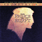 The Prince of Egypt by Various Artists