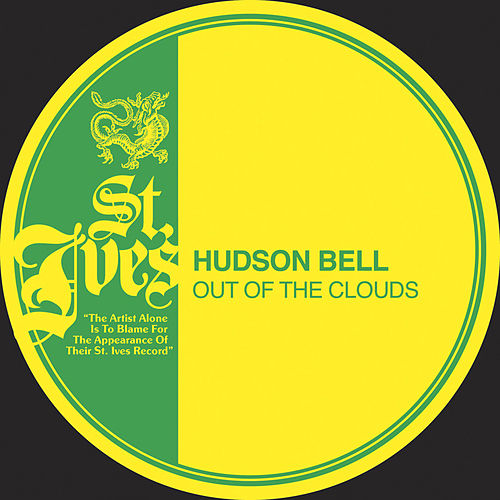Out of the Clouds by Hudson Bell