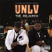 UNLV: The ReLaunch by UNLV