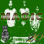 Play & Download Magic by Lords of the Underground | Napster