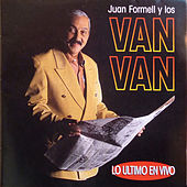 Play & Download Lo último en vivo by Juan Formell | Napster