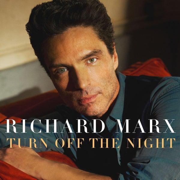 turn off the night single by richard marx