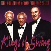Kings Of Swing by Terry Gibbs