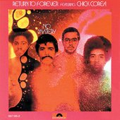 No Mystery by Chick Corea