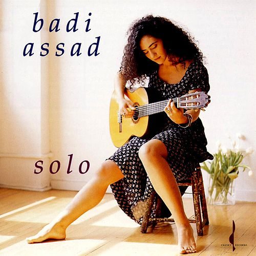 Solo by Badi Assad
