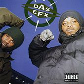 The Very Best Of Das EFX by Das EFX
