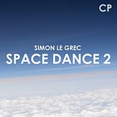 Space Dance 2 by Simon Le Grec