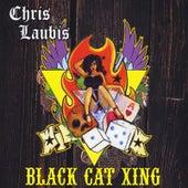 Black Cat Xing by Chris Laubis
