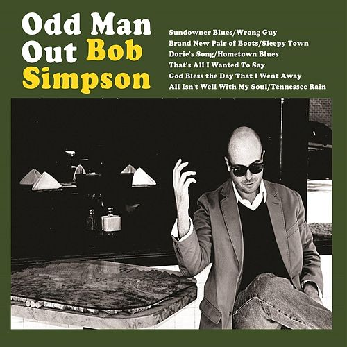 Play & Download Odd Man Out by Bob Simpson | Napster